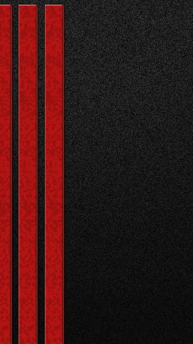 Red And Black iPhone 5 Wallpapers Hd 640x1136 Iphone 5 Wallpapers 640x1136