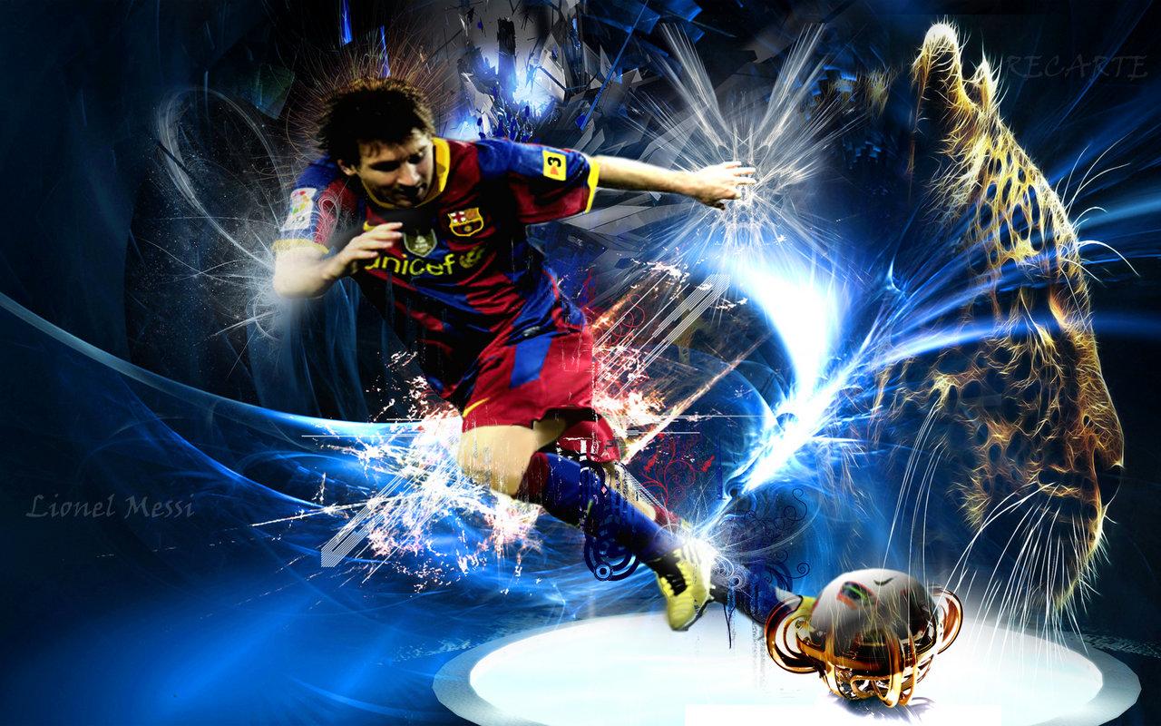 Lionel Messi Wallpaper 2014   HD Res   Football Wallpaper HD Football 1280x800