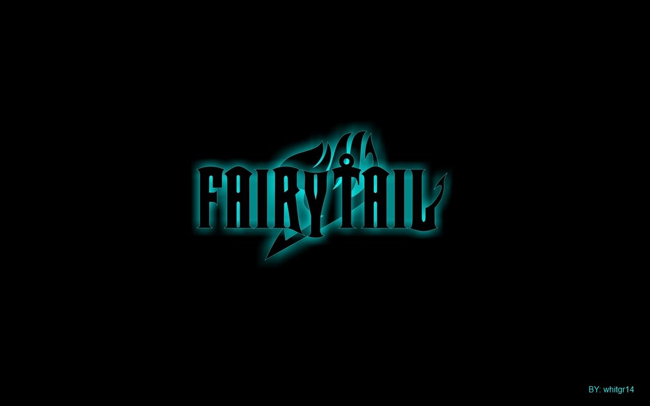 Fairy Tail Wallpaper All Logo Fairy tail sym 1280x800