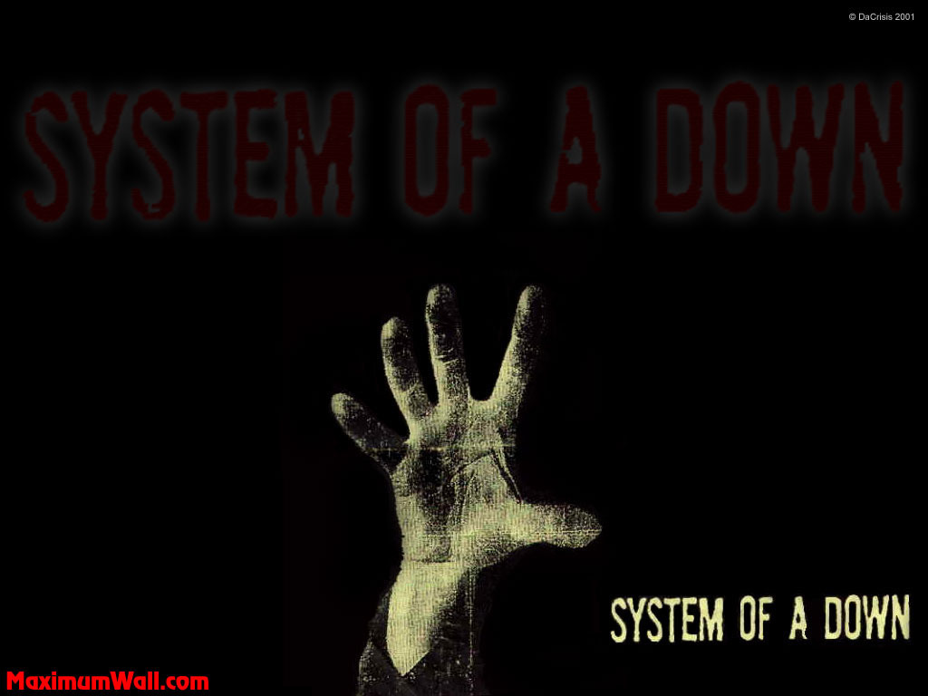 System Of A Down   System of a Down Wallpaper 5789459 1024x768