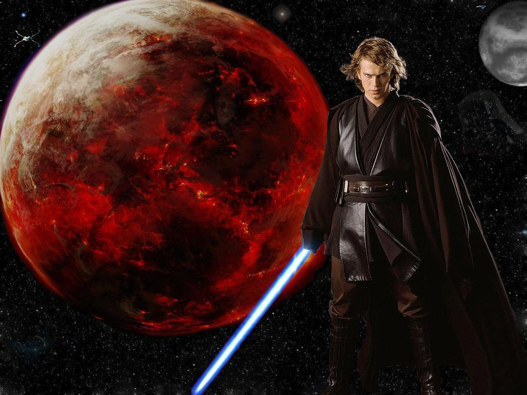 anakin skywalker   Anakin Skywalker Wallpaper 10457003 1024x768