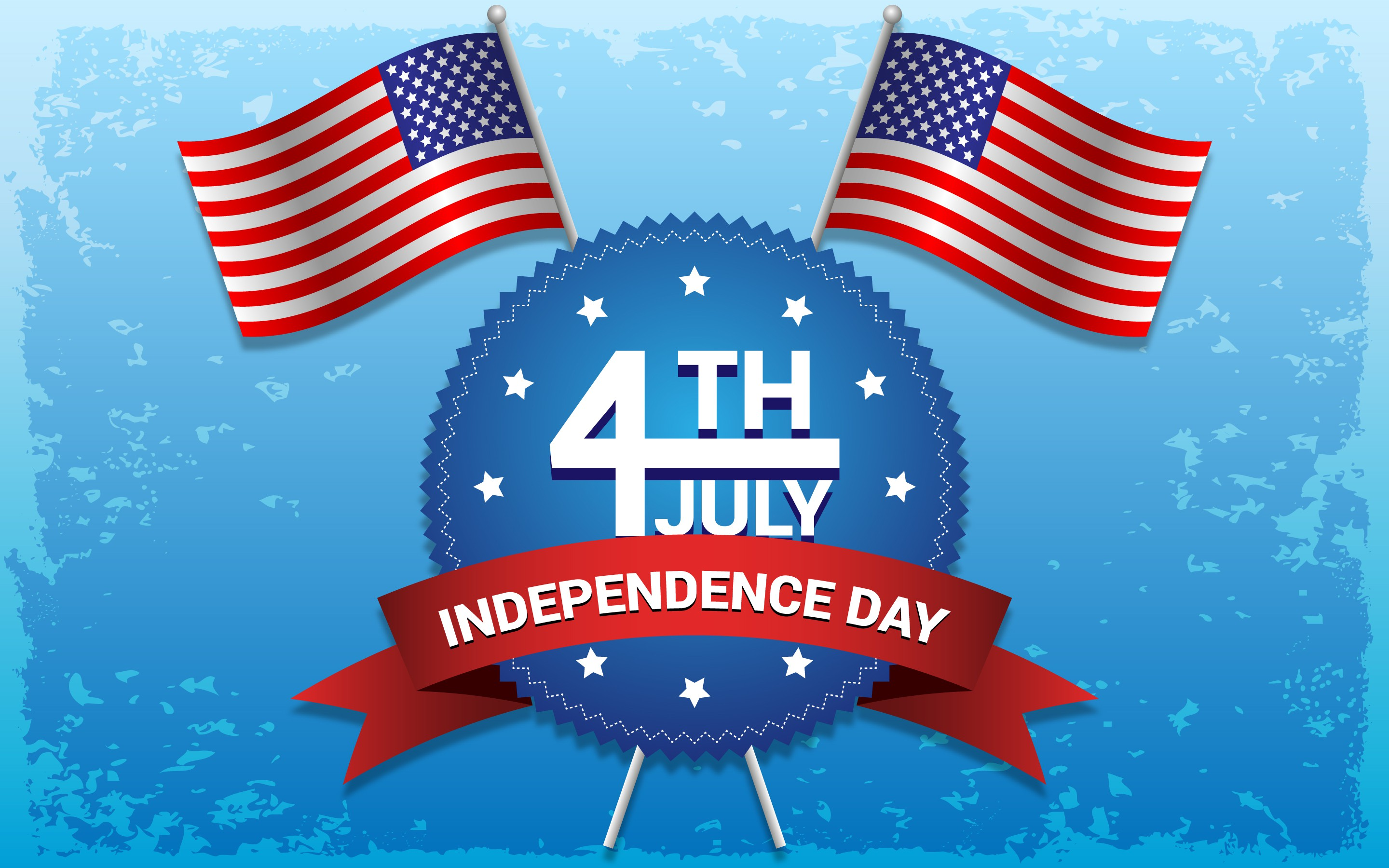 USA 4th July Independence Day Patriotic Quotes Messages Images 2880x1800