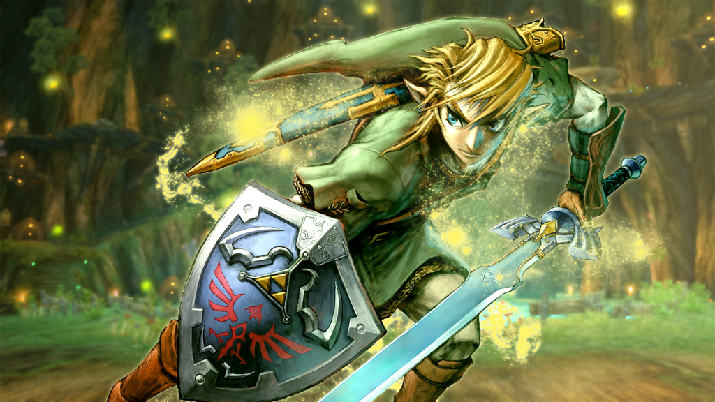 The Legend of Zelda Twilight Princess wallpaper by esoboleva96 on 1024x576