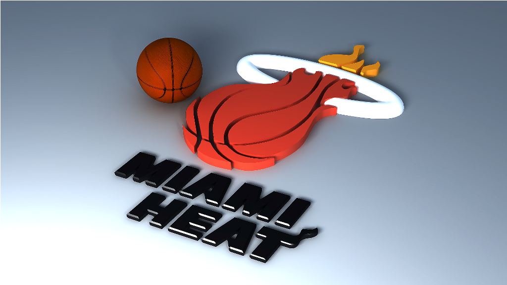 Miami Heat Iphone Wallpapers 2015 1024x576