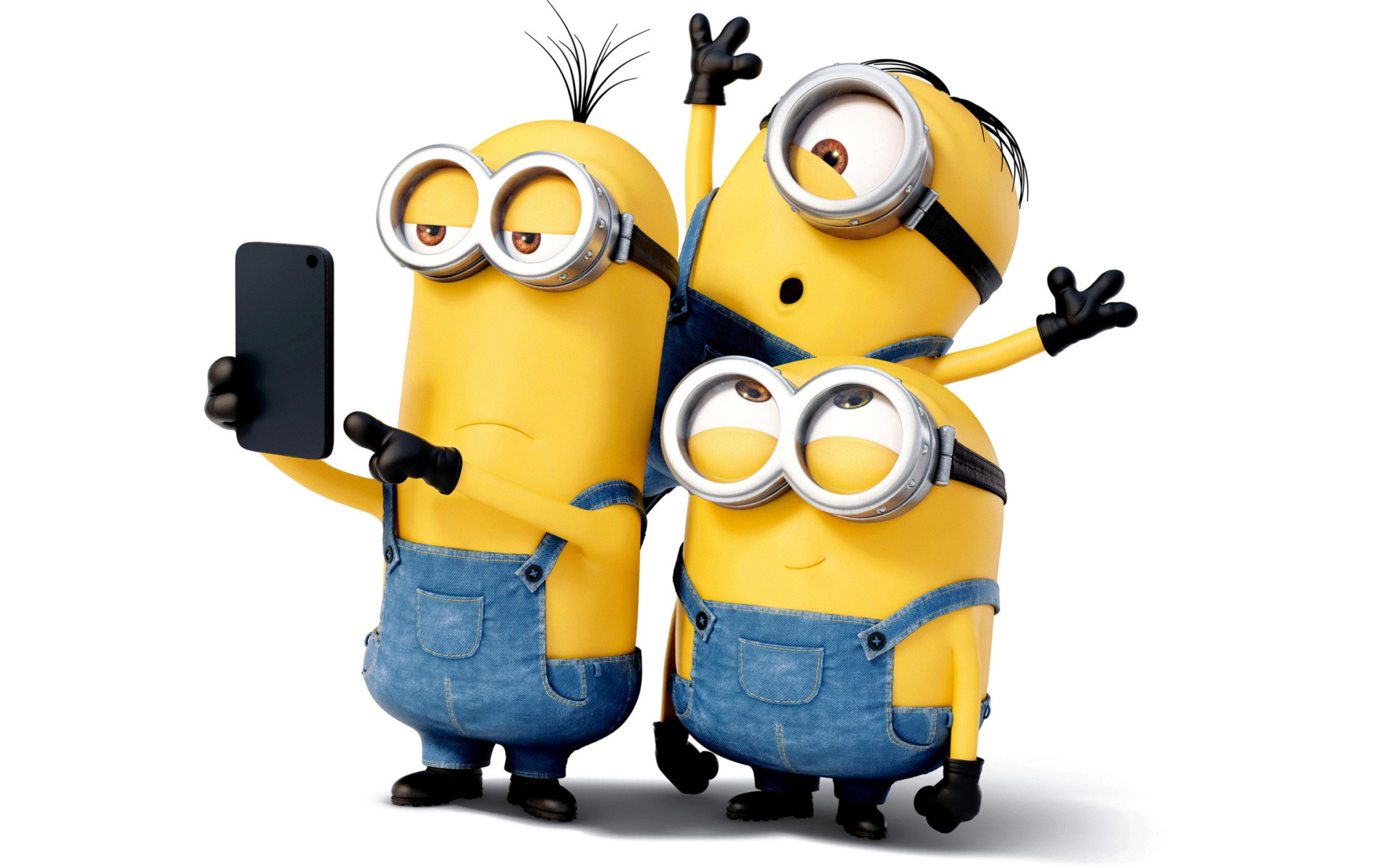 80 Minion Desktop Wallpapers on WallpaperPlay 1920x1200