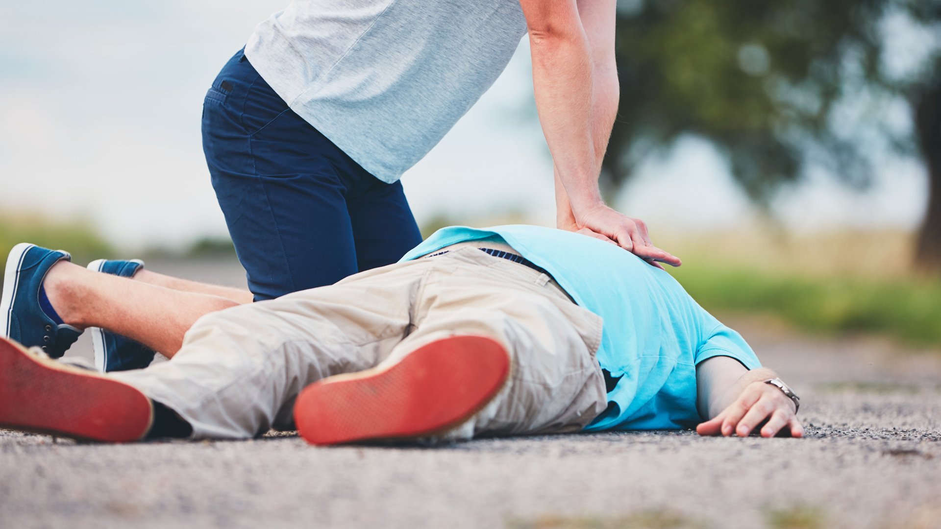 20 Volunteers Save Life By Doing CPR for 96 Minutes 1920x1080