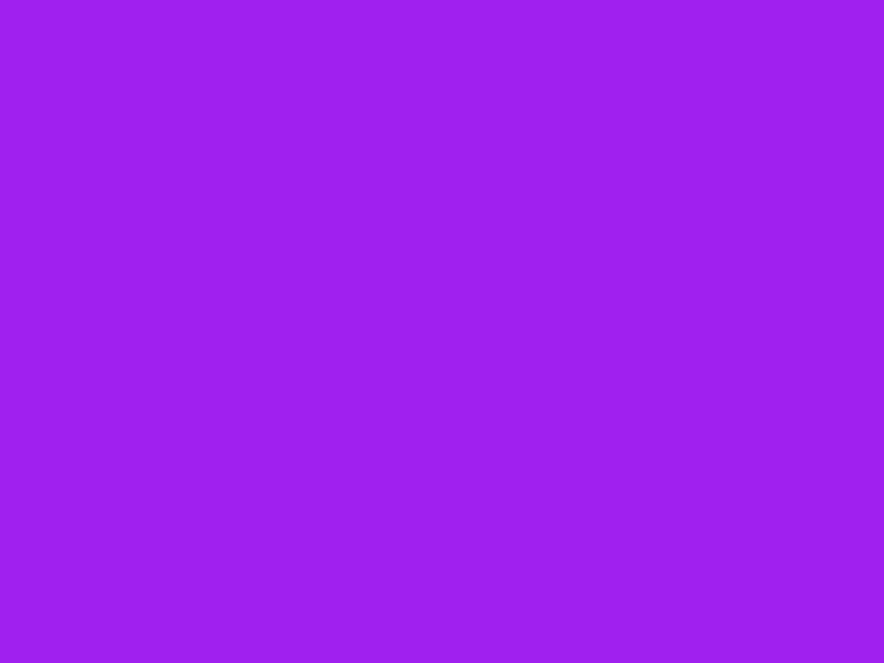 Dark Solid Purple Wall...