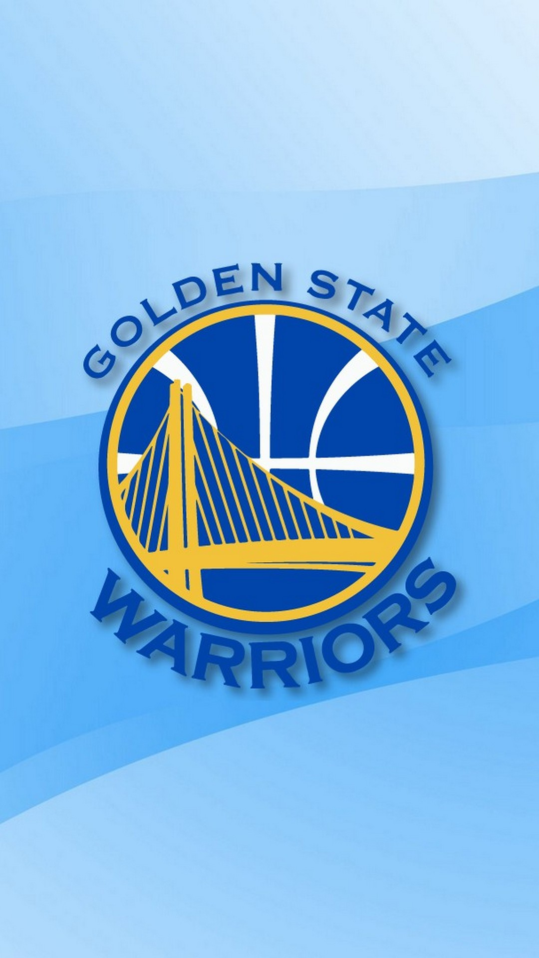 Golden State Warriors iPhone 7 Plus Wallpaper 2019 Basketball 1080x1920