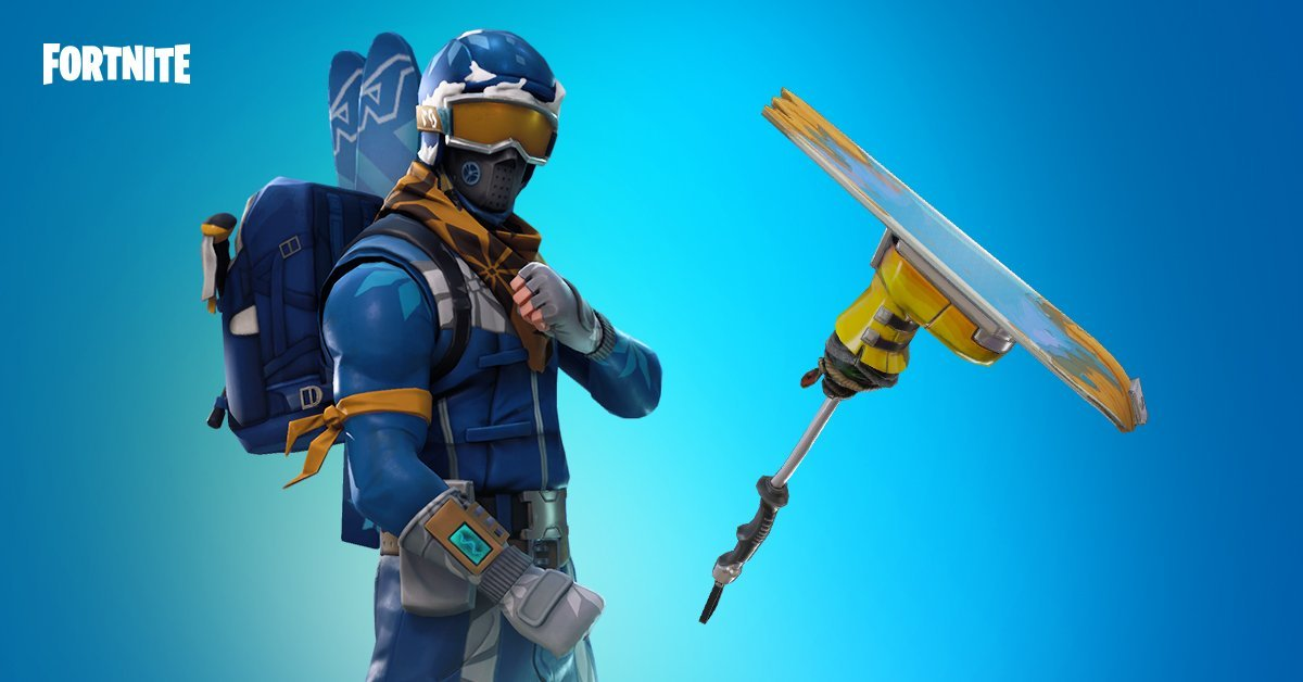 Free Download Fortnite Battle Royale Releases New Skins On Ps4 Xbox One And 1200x628 For Your Desktop Mobile Tablet Explore 12 Alpine Ace Germany Fortnite Wallpapers Alpine Ace Germany