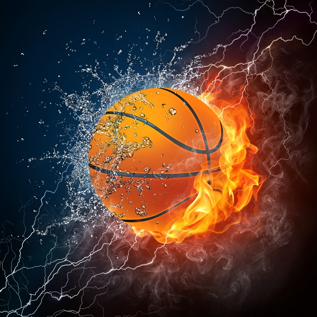download Basketball Wallpapers 15 [1024x1024] for your 1024x1024