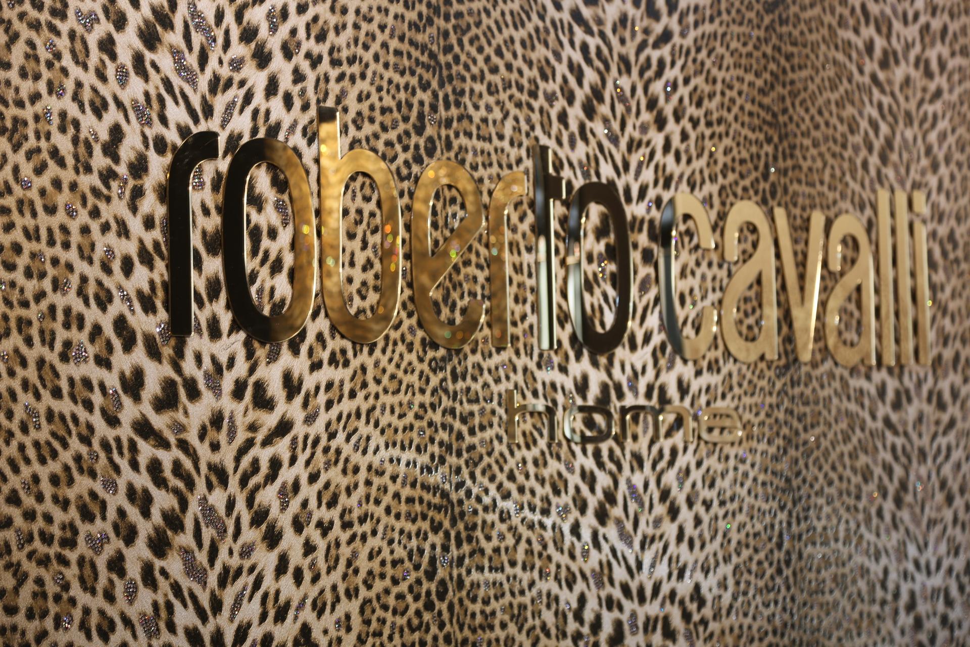 Second ROBERTO CAVALLI Wallpaper collection HTX 2014 1920x1280
