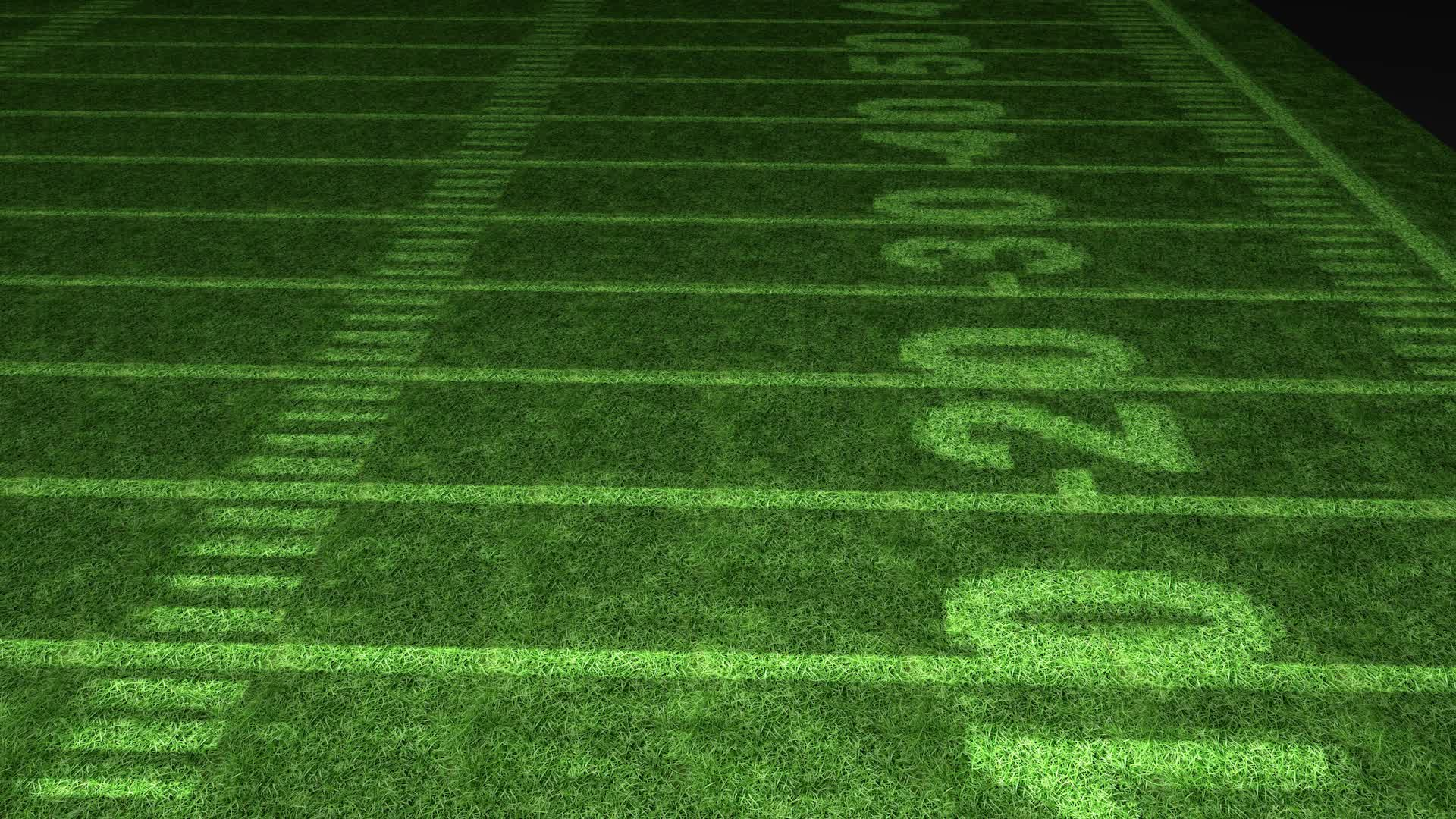 Football Field Backgrounds 1920x1080