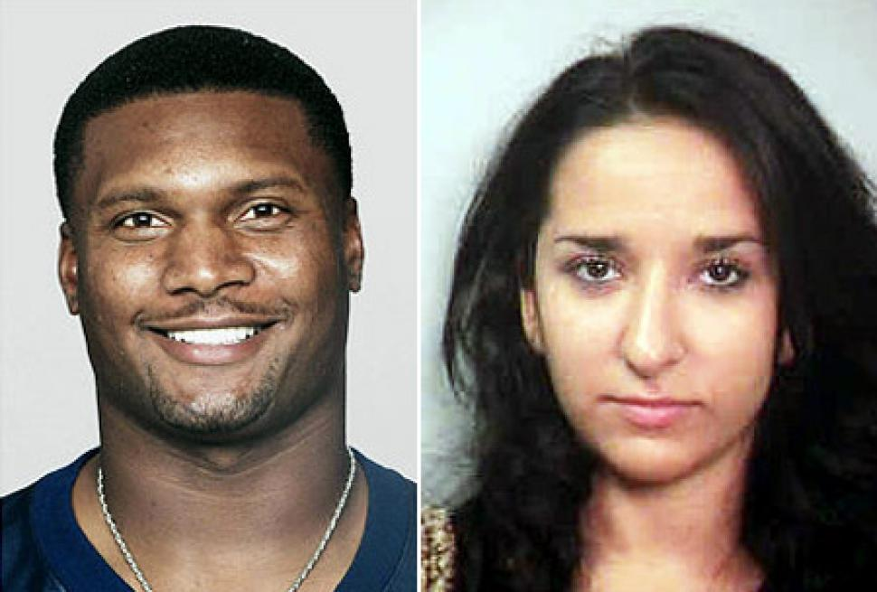 The gallery for    Steve Mcnair Crime Scene Photos 970x655