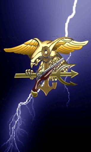 Navy Seals Logo Wallpaper Navy 307x512