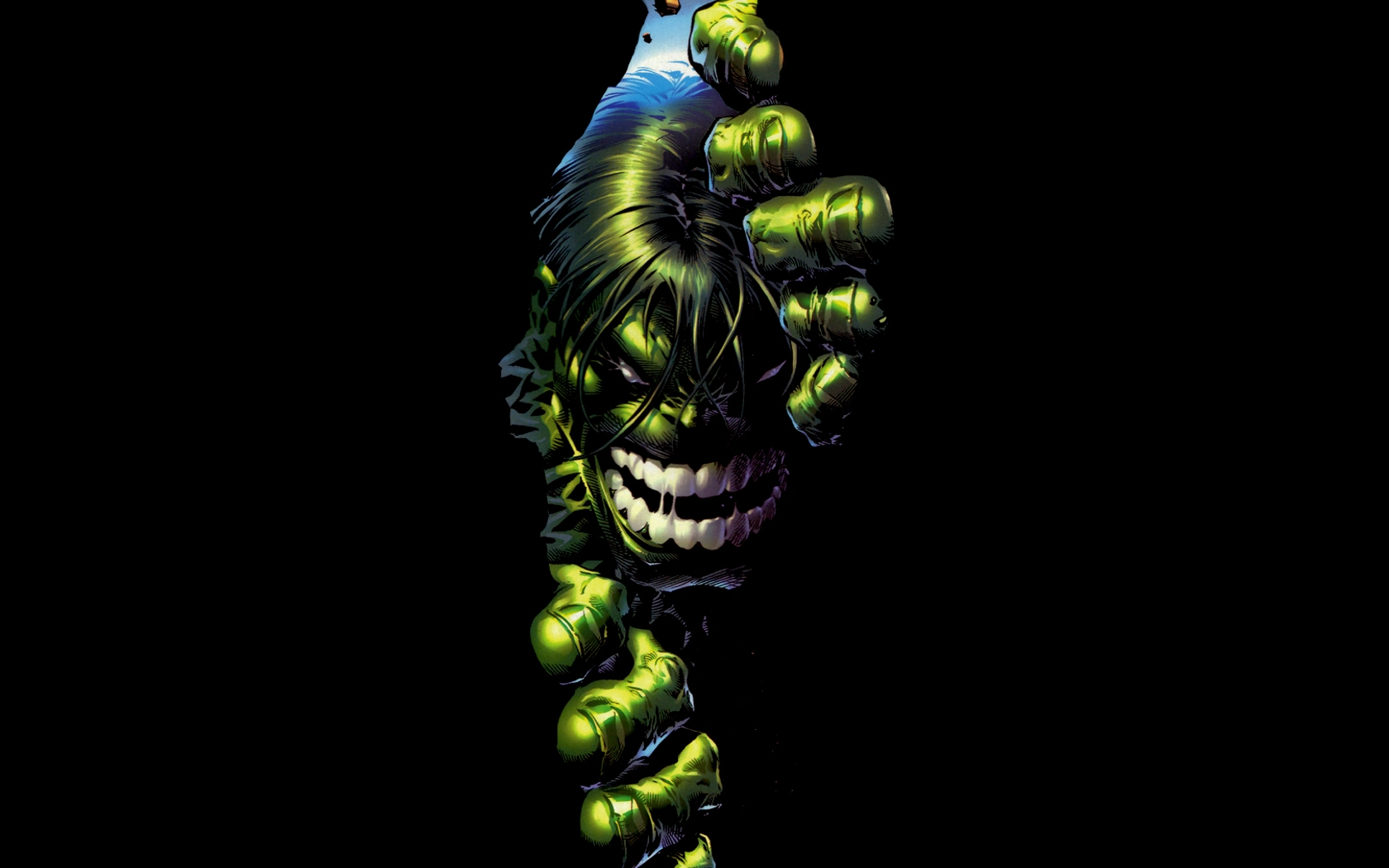 Hulk comics Marvel Comics wallpaper 1680x1050 58608 1680x1050