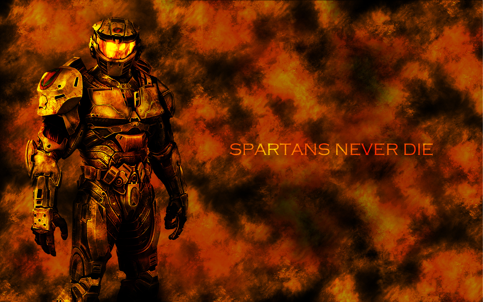 Halo HD Desktop Wallpapers HQ Wallpapers   Wallpapers 1600x1000