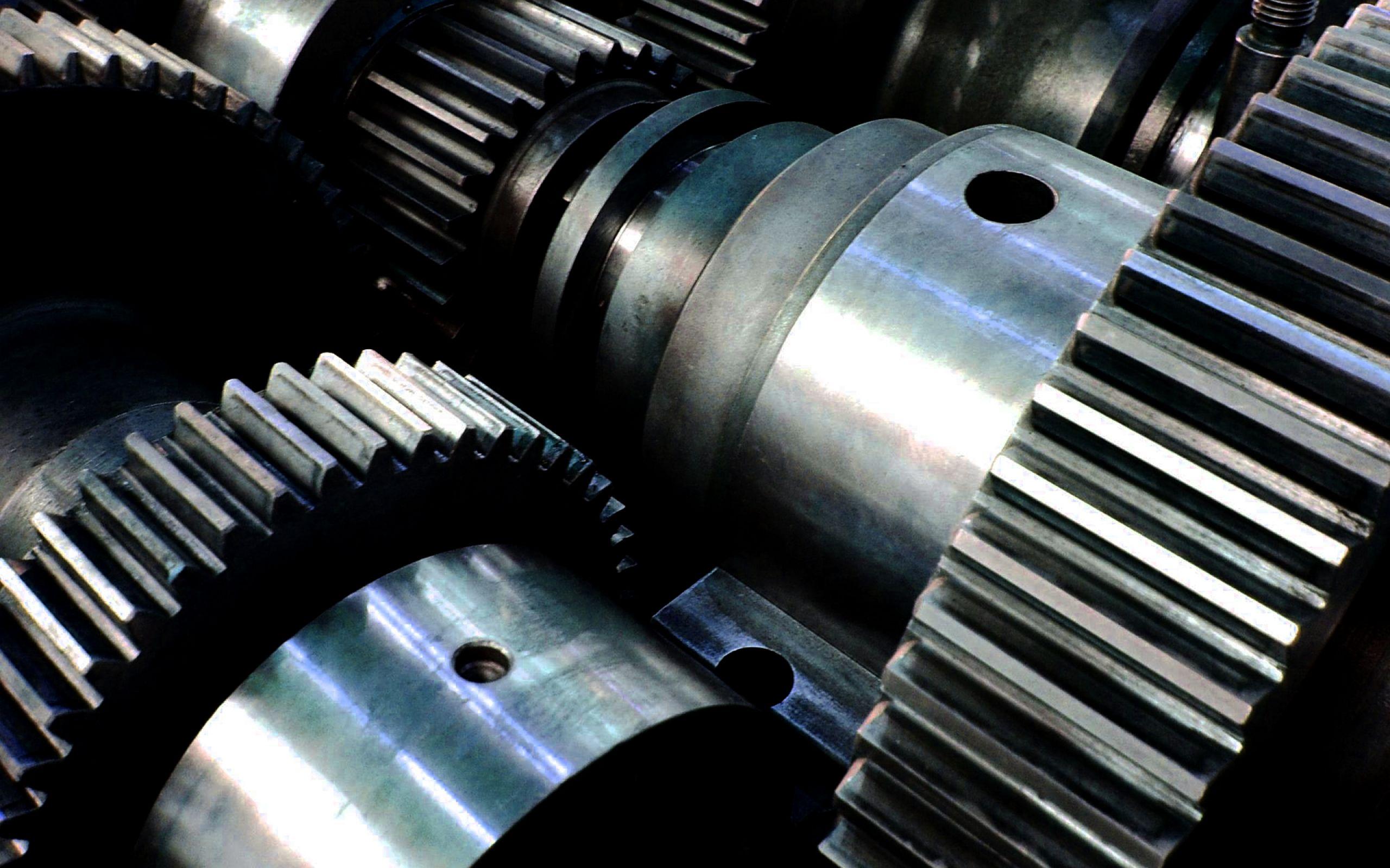 Mechanical Engineering Wallpaper hd Hd wallpapers mechanical gears 2560x1600
