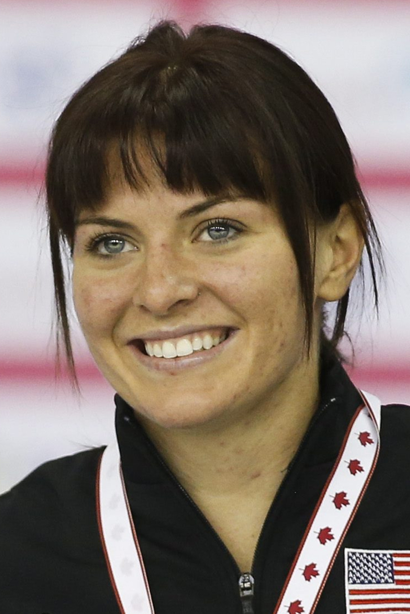 Heather Richardson   2014 Winter Olympics   Olympic 1335x2000