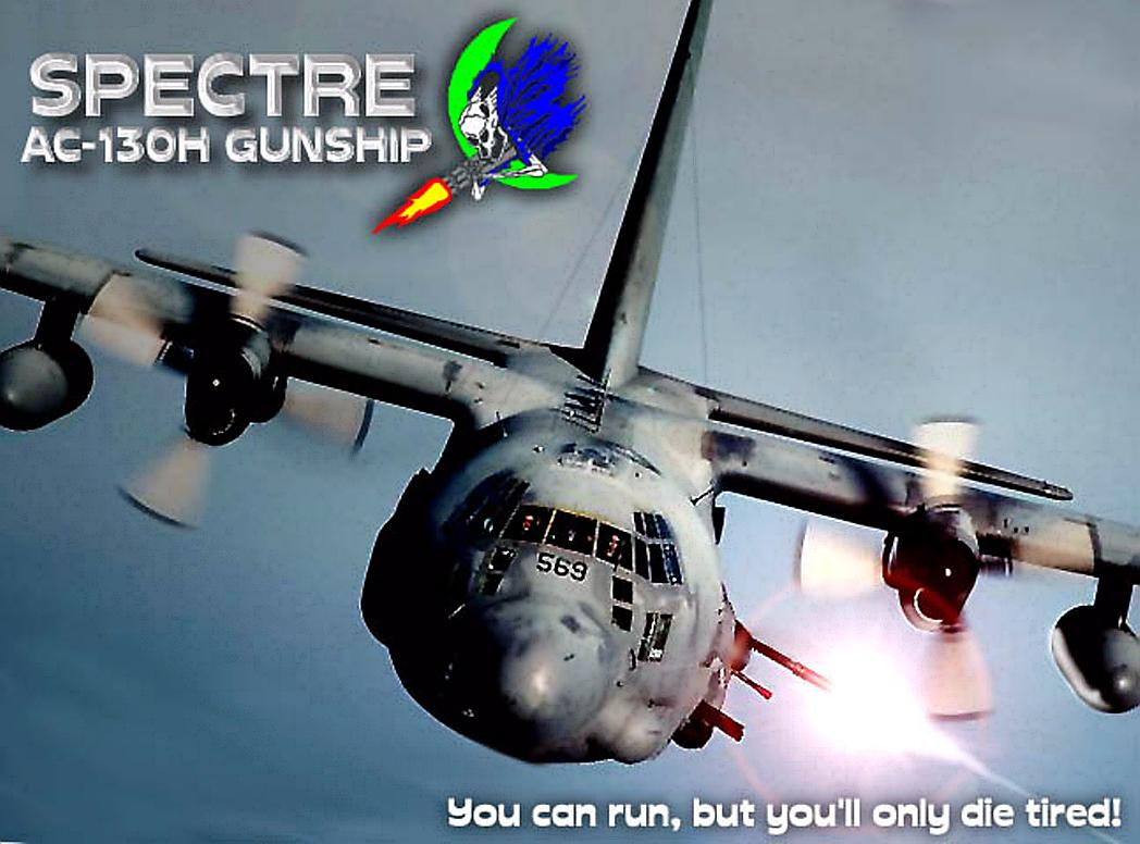 AC 130 Gunship   MILITARY AIRCRAFT AVIATION   US Militaria Forum 1048x776