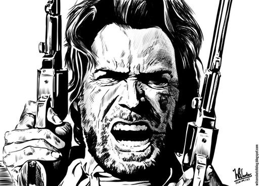 Clint Eastwood 512x367