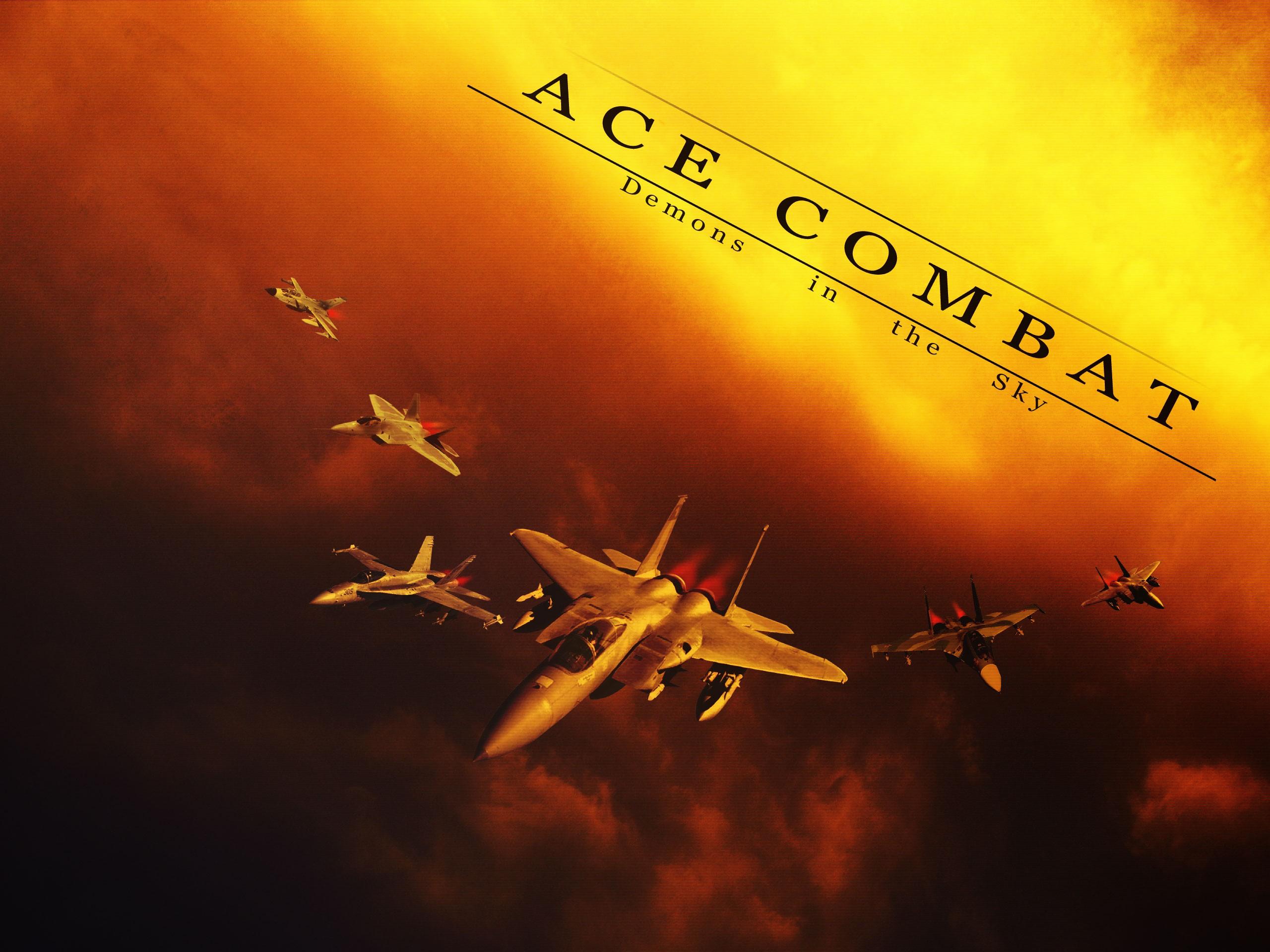 Download Ace Combat Wallpaper 2560x1920 Wallpoper 393882 2560x1920