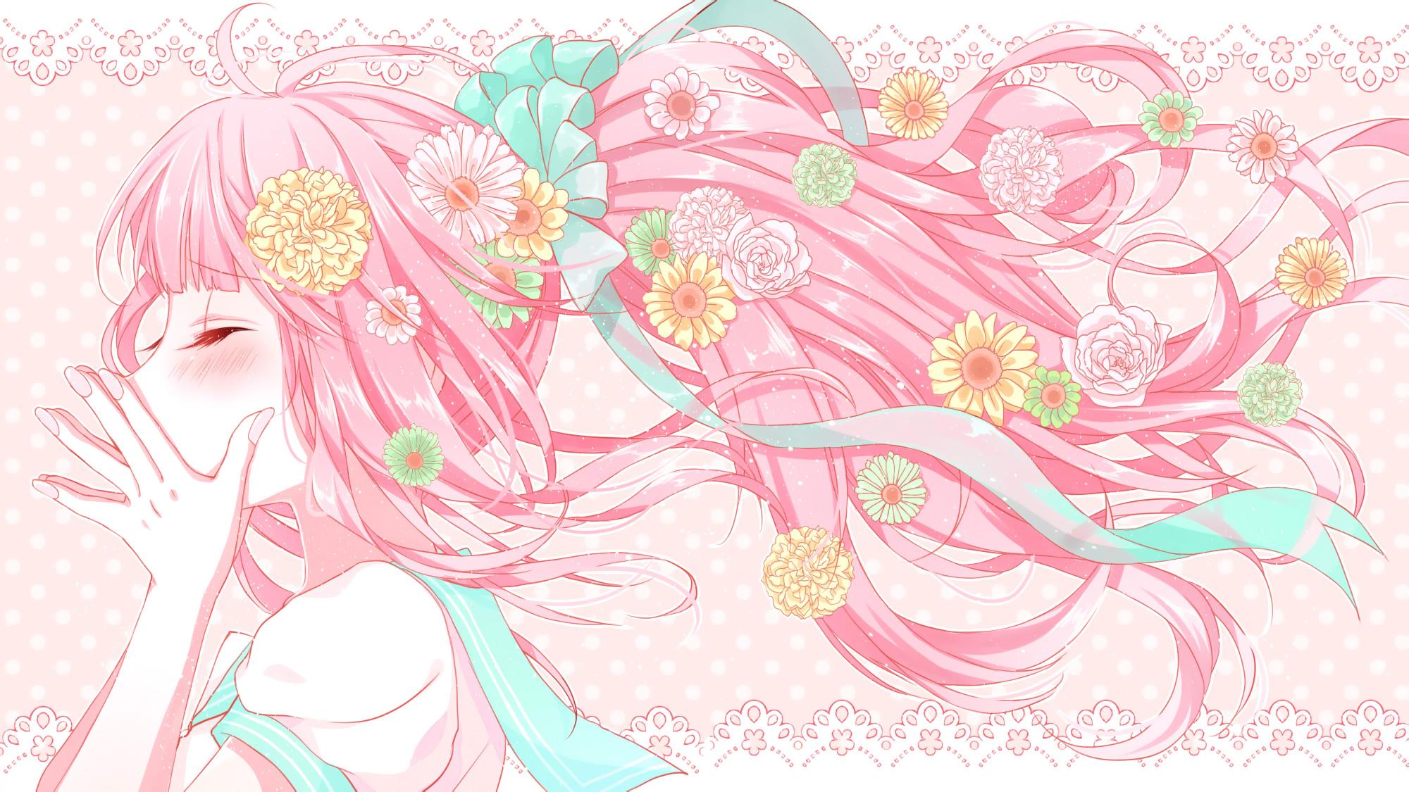 Blush Pink Wallpaper - WallpaperSafari