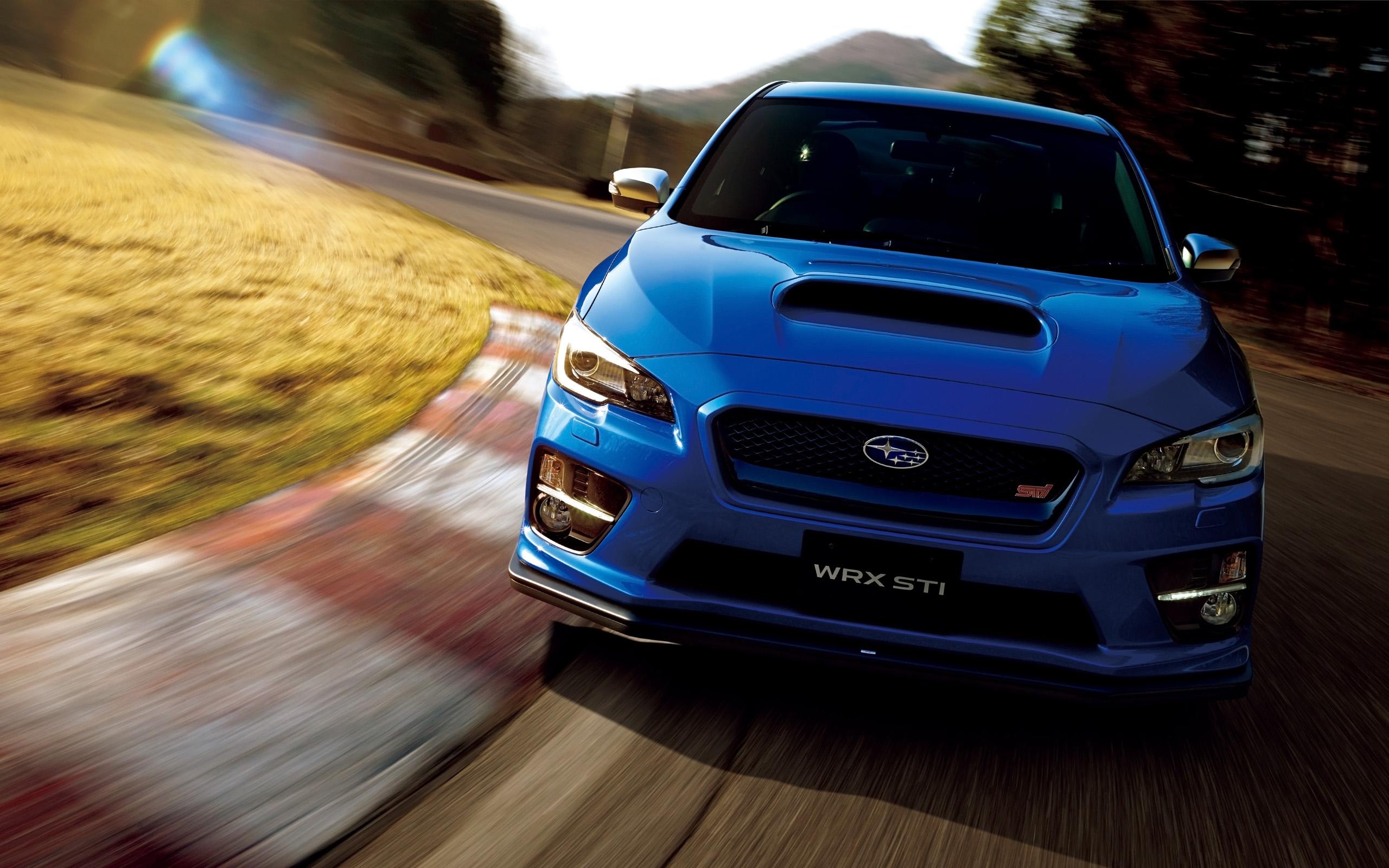 2015 Subaru WRX Wallpaper  WallpaperSafari