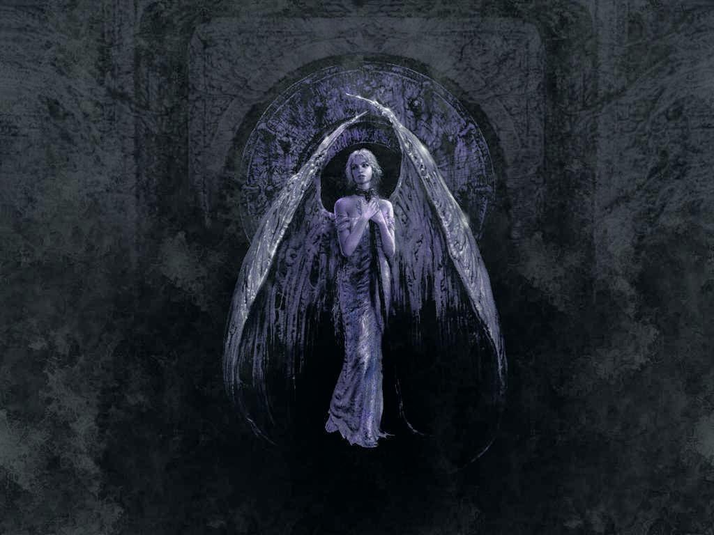 Angel photos Dark Angel photo Dark Angel download FreeOboiRu 1024x768