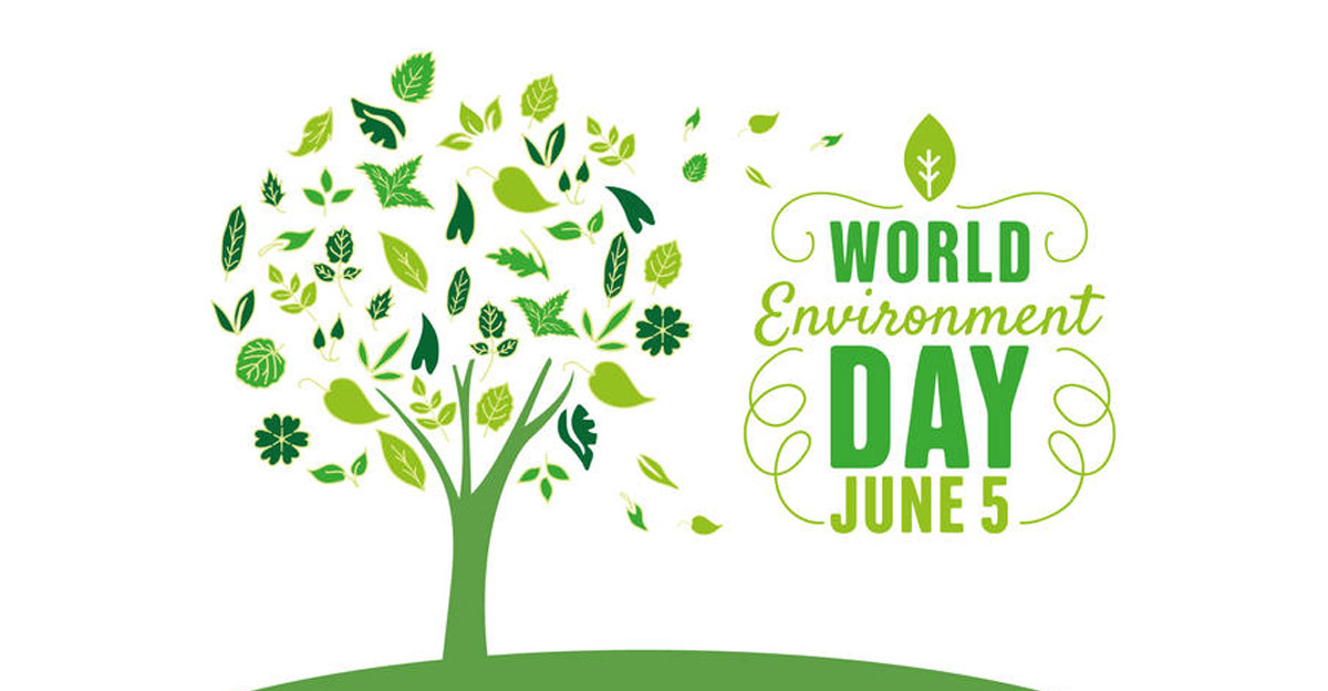 When Is World Environment Day Images Quotes Themes Slogan 1200x624