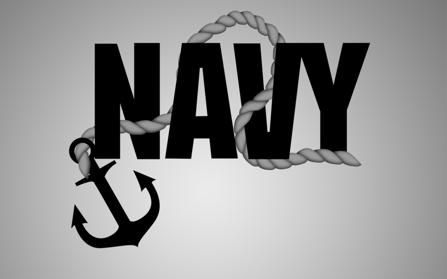 Navy Rope and Anchor by xxdigipxx 900x563