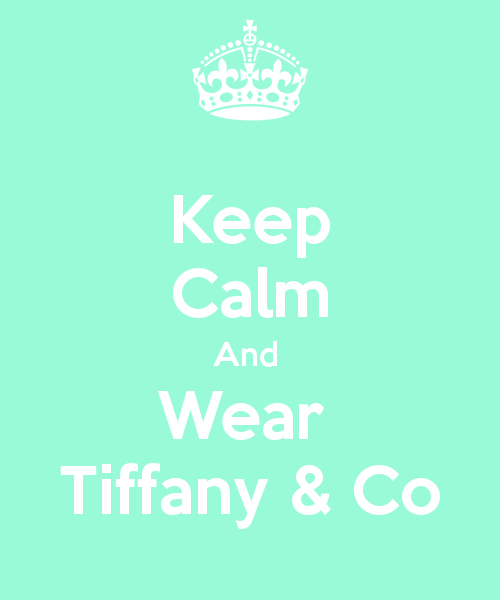 Tiffany And Co Wallpaper Widescreen wallpaper 500x600