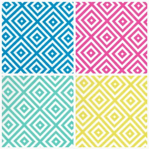 Geometric Fabric Wallpaper Paint etc Pinterest 512x512