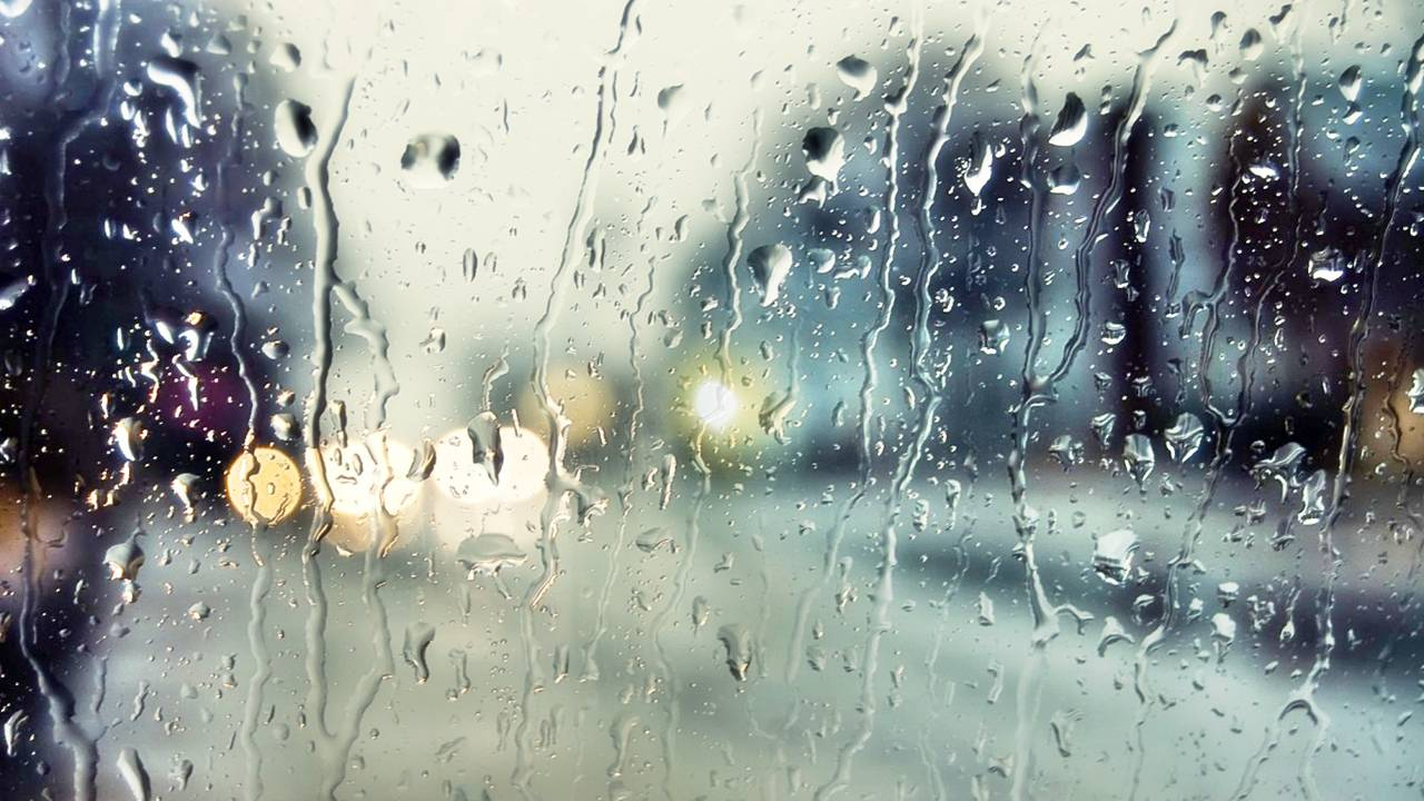 Rainy Day Wallpaper HD Wallpapers Fever 1280x720