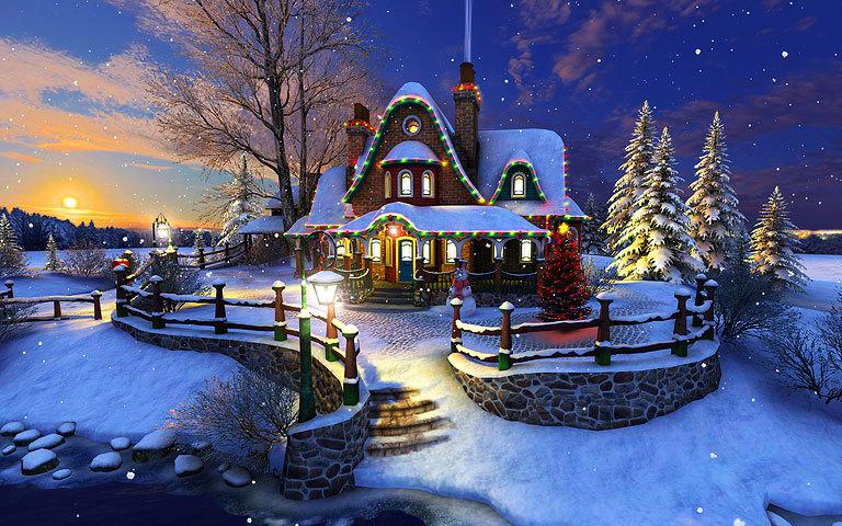 Live Wallpaper Weihnachten.50 Christmas Wallpaper For Windows 10 On Wallpapersafari