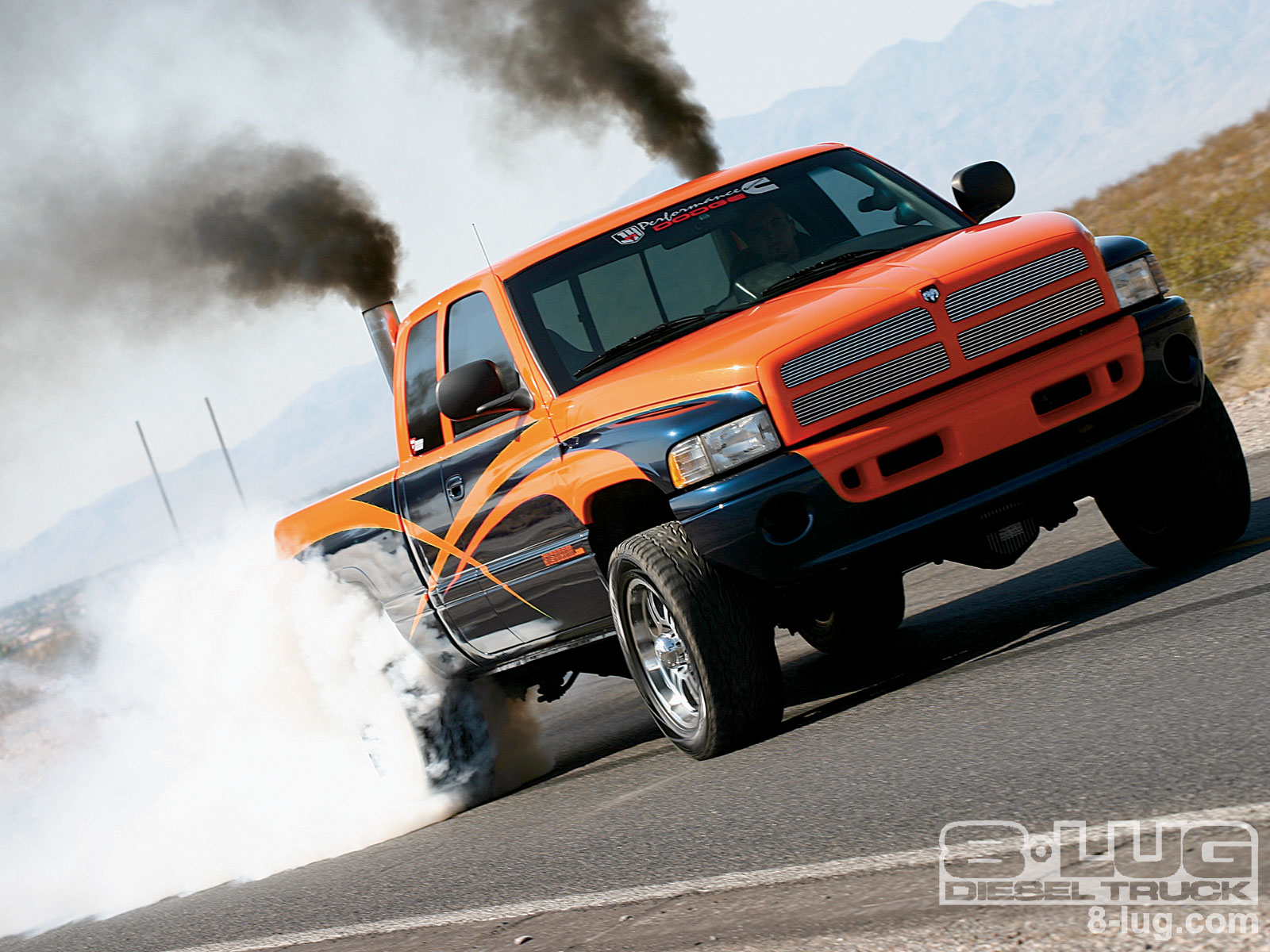 Dodge Cummins Wallpaper Computer 2001 dodge ram 2500 diesel 1600x1200