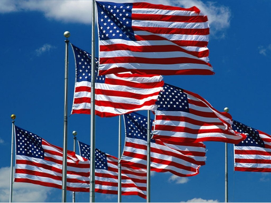 HD Wallpepars American Flag HD Wallpapers 1024x768