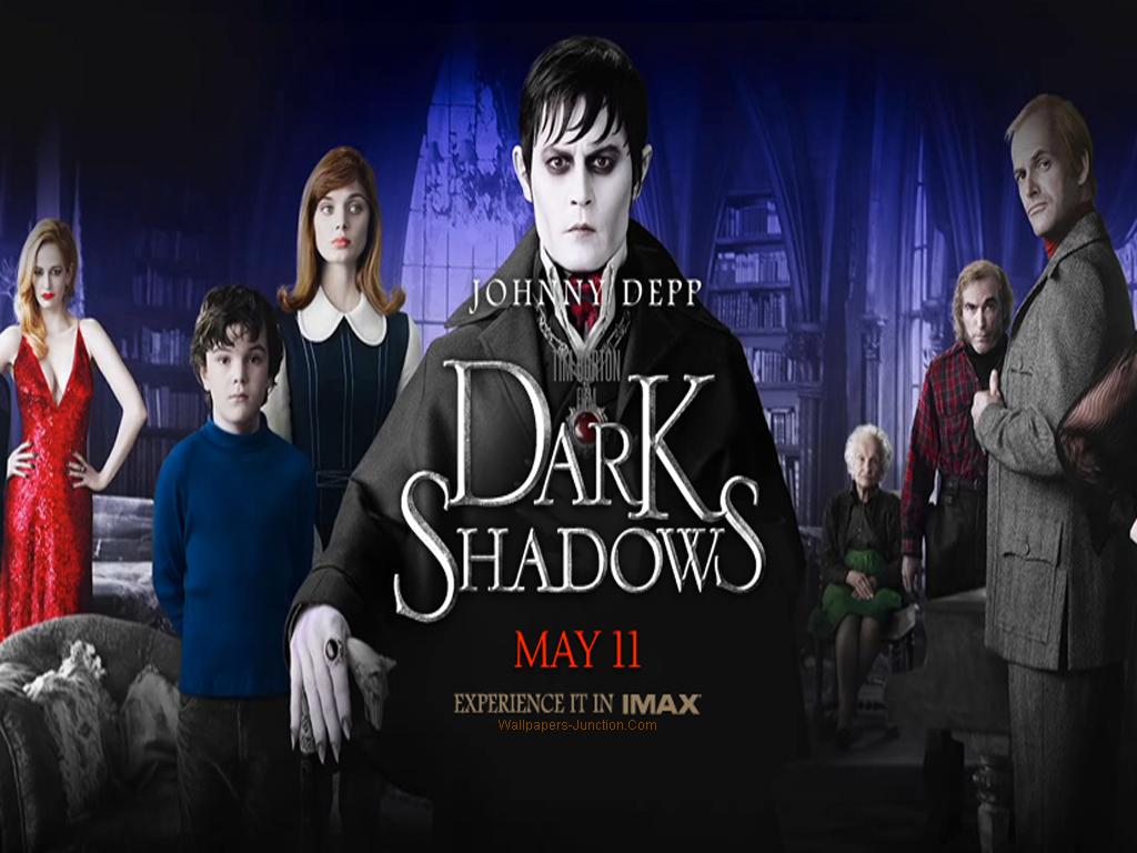 Hollywood Wallpapers Dark Shadows Movie Wallpapers 1024x768