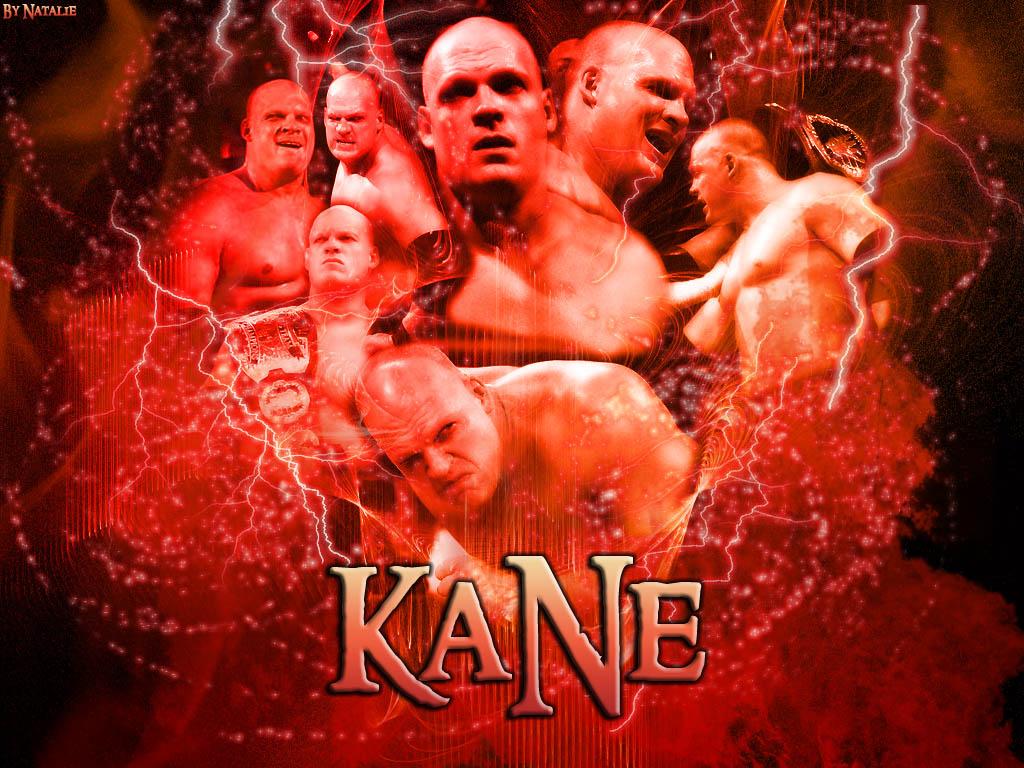 Kane Wallpaper WWE Fast Lane WWE Superstars and WWE Wallpapers 1024x768