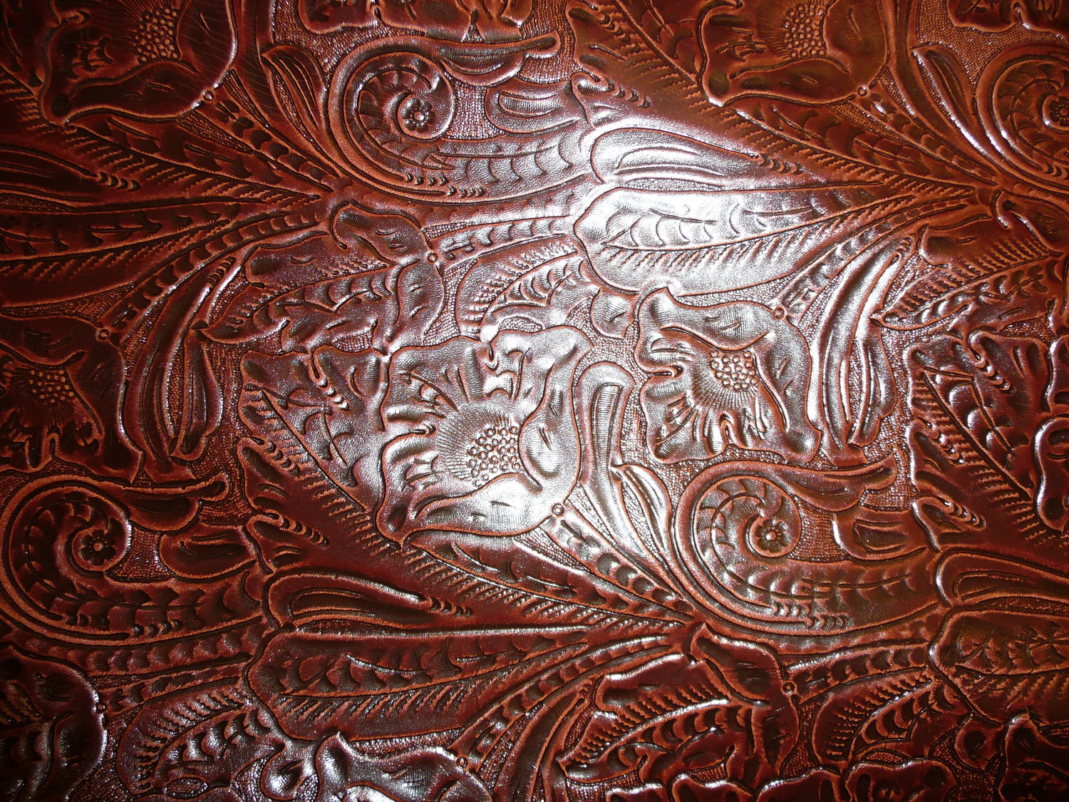 47 Western Tooled Wallpaper On Wallpapersafari