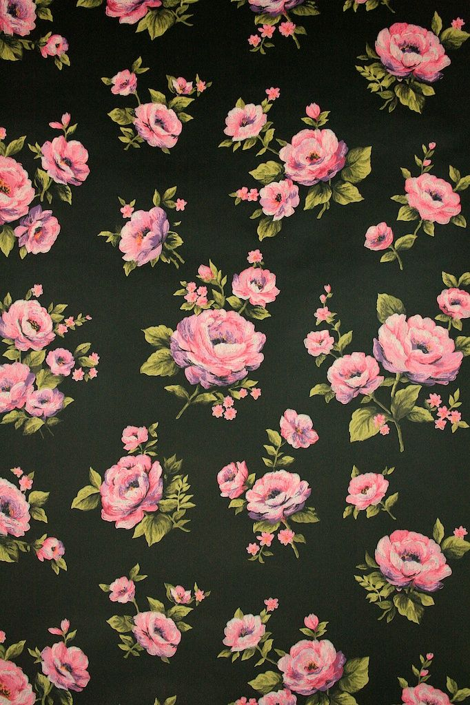 Pin by Natalie Bober on Cool Wallpapers in 2019 Vintage flowers 682x1024