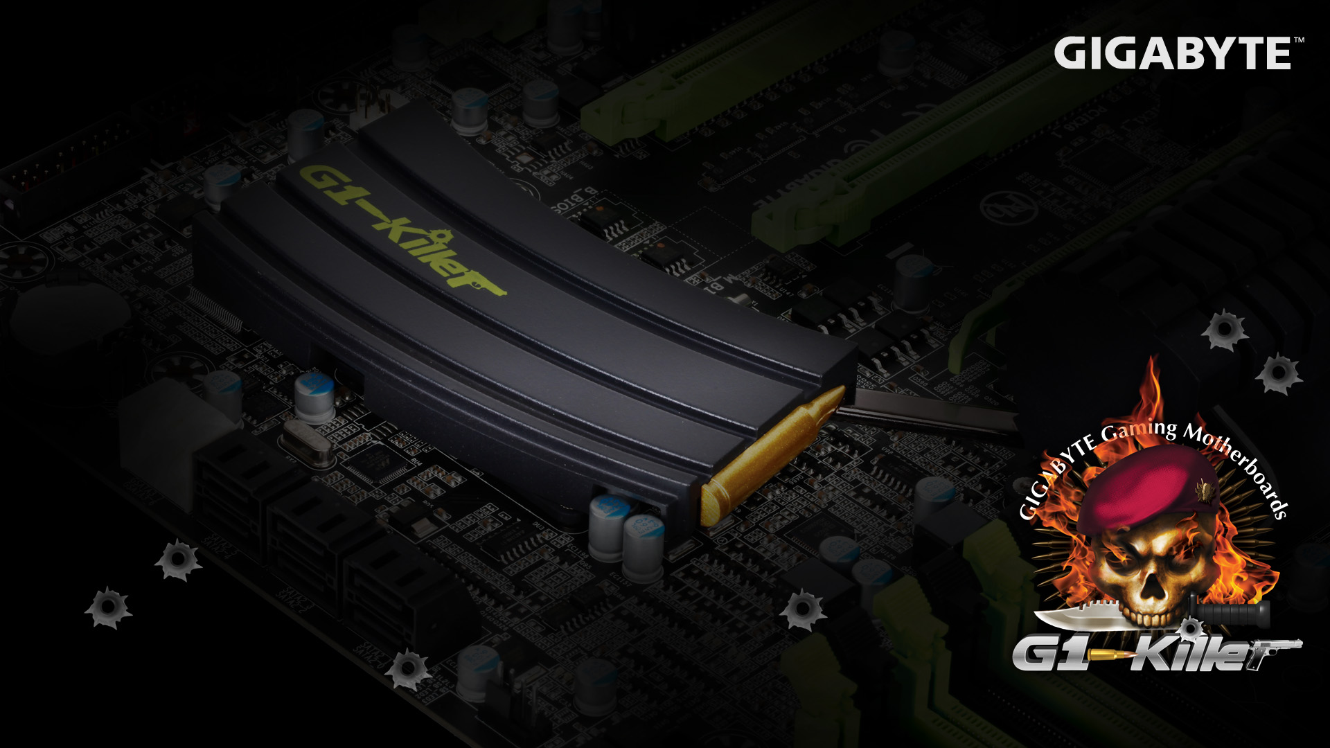 gigabyte motherboards computer wallpapers - photo #21