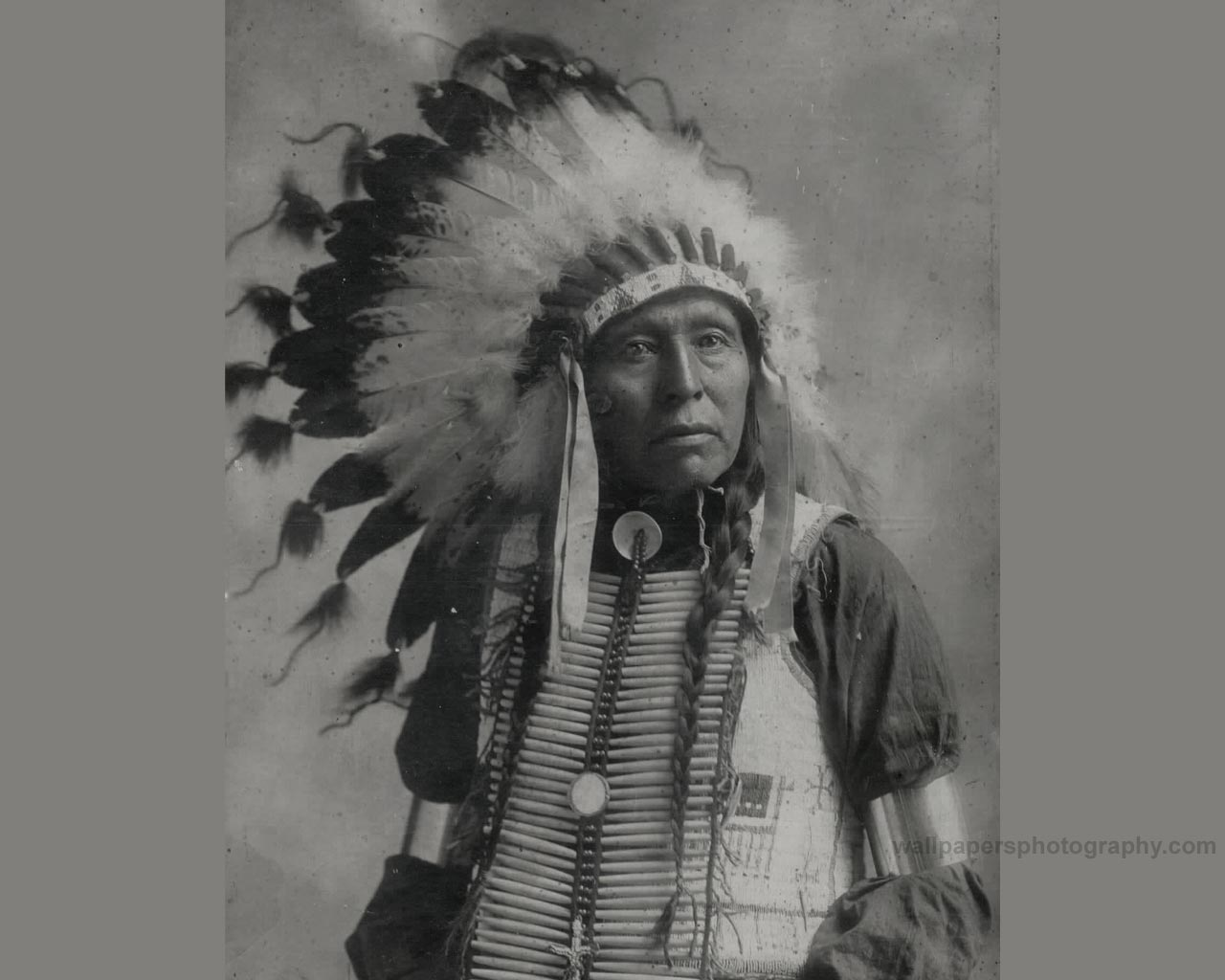 Native American American Indian Wallpapers Art Print Poster Photos 1280x1024