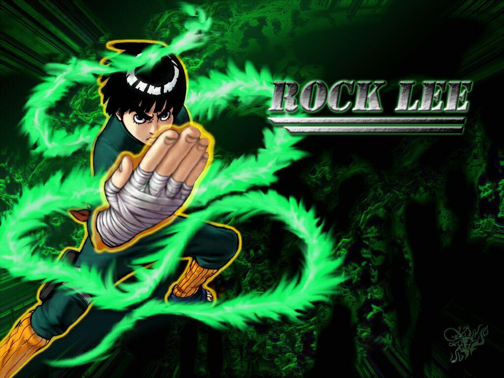 77] Rock Lee Wallpaper on WallpaperSafari 1024x768