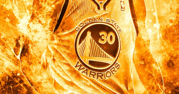 ipictureecomstephen curry human torch wallpaper posterizes nba Like 600x315