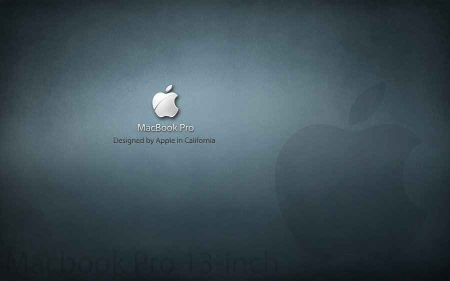 Macbook Pro 13 inch wallpaper by kocco 900x563