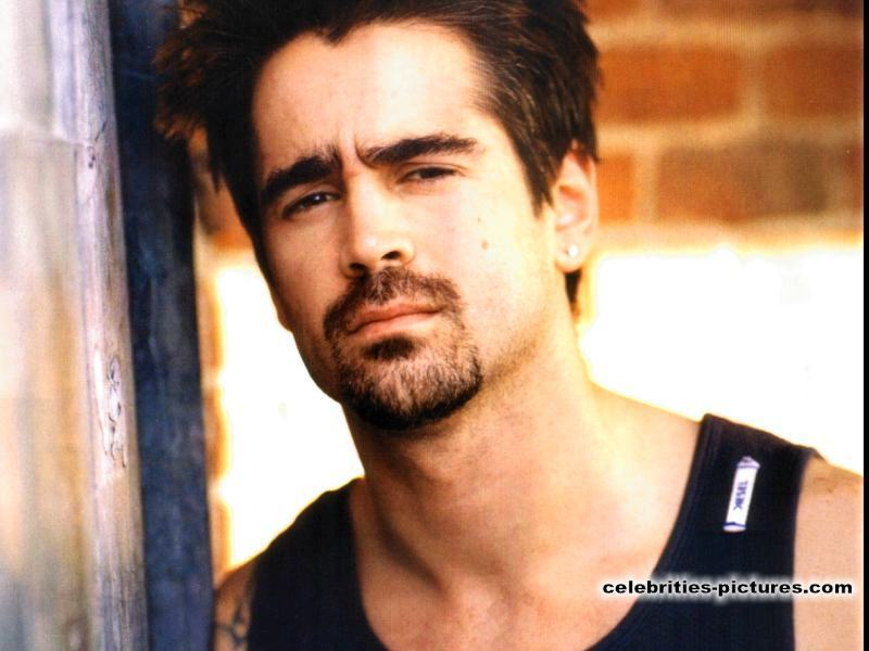 Colin Wallpaper   Colin Farrell Wallpaper 10696570 800x600