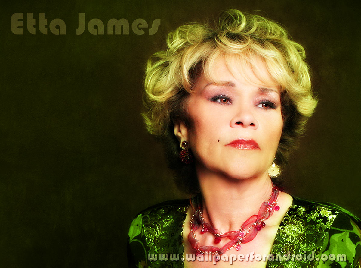 Etta James images Etta j HD wallpaper and background photos 30694110 1200x889