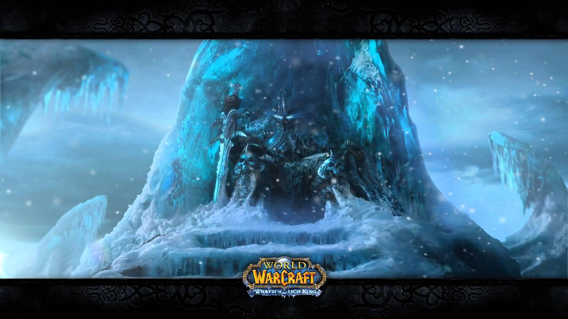 46 World Of Warcraft Animated Wallpaper On Wallpapersafari