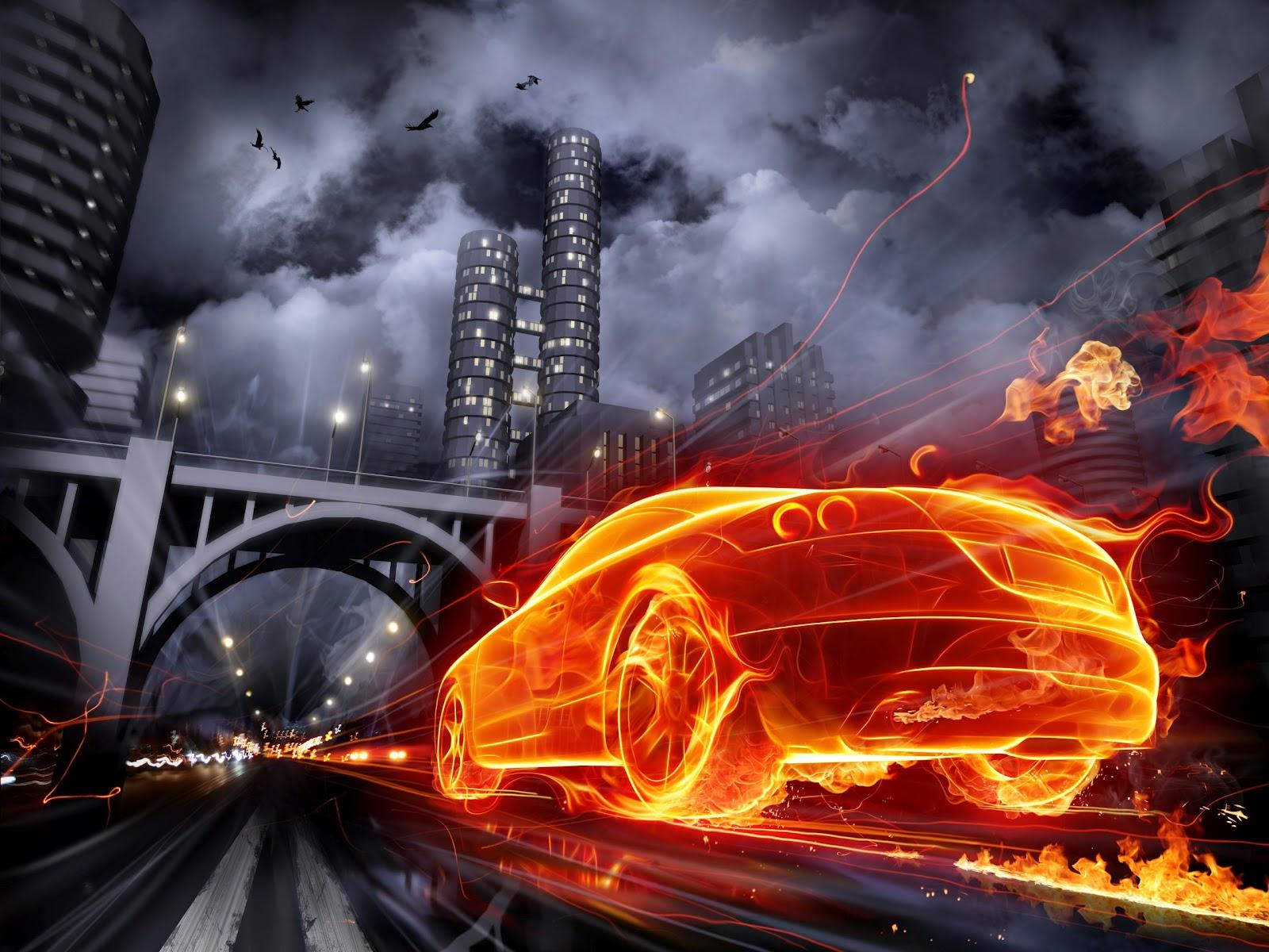 Wallpapers - HD Desktop Wallpapers Free Online: Car Wallpapers