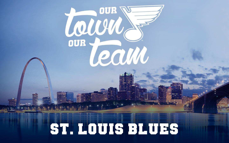 Blues Wallpapers   St Louis Blues   Fan Zone 1440x900